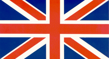 The English National Flag